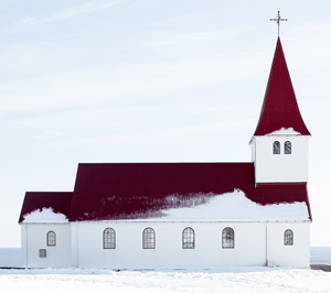 Churches & Religious Organizations Mailing List