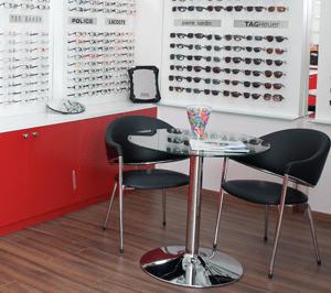 Optometrists and Opticians