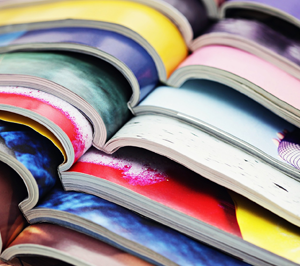 Periodical Publishers and Suppliers Mailing List