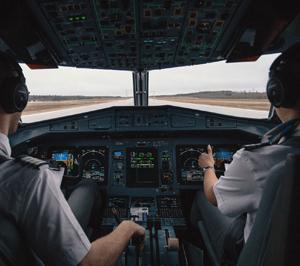 Pilots Mailing List, Pilots List