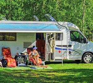 RV Recreational Vehicle Owners