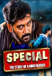 Special: The Story of a Mind Reader (2020) Hindi Dubbed