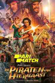 De Piraten van Hiernaast (2020) Hindi Dubbed