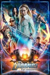 Legends Of Tomorrow Season 4 Download 300MB