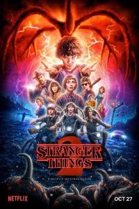 Stranger Things Season 1 all episode in Hindi