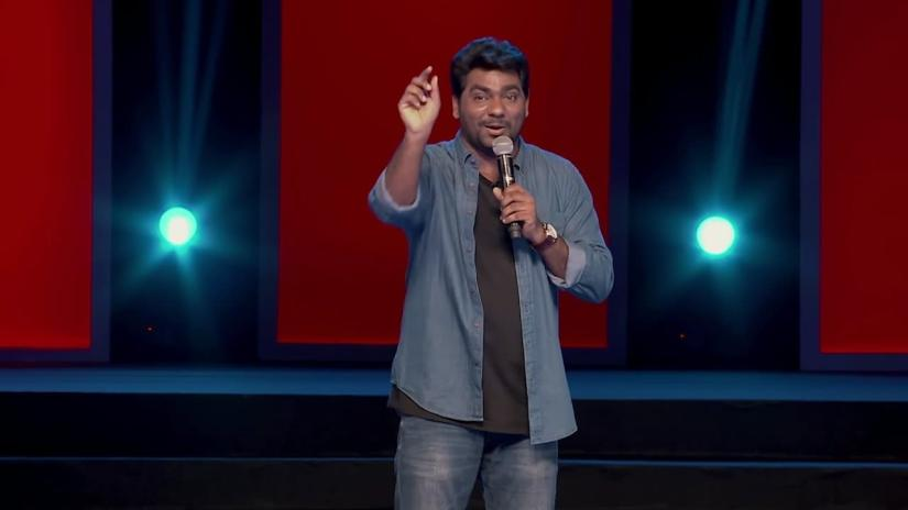 Zakir Khan Comedy Haq Se Single (2017) Download HD 720p