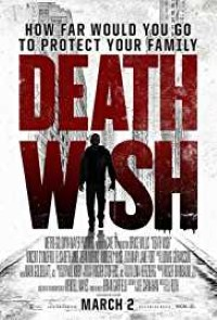 Death Wish Featured Image