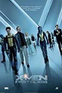 X Men First Class Full Movie