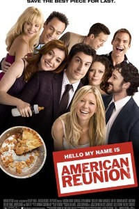 American Pie Reunion Full Movie