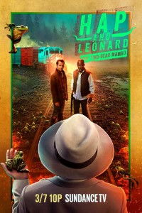 Hap and Leonard Season 1 hindi dubbed