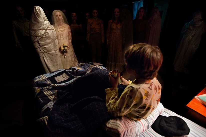 Insidious Chapter 2 (2013) Full Movie Download