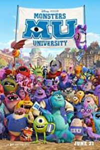 Monster University Full Movie in Hindi Download