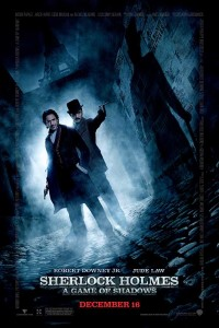 sherlock holmes a game of shadows full movie