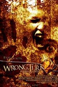 Wrong Turn 2 Full Movie in hindi