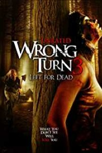 Wrong Turn 3 Full Movie download