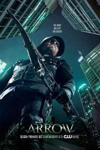 Arrow Season 3 Download in hindi