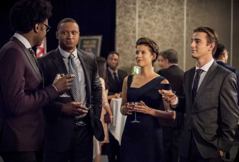 Arrow Season 6