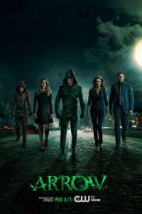 Arrow Season 6 All Episode download