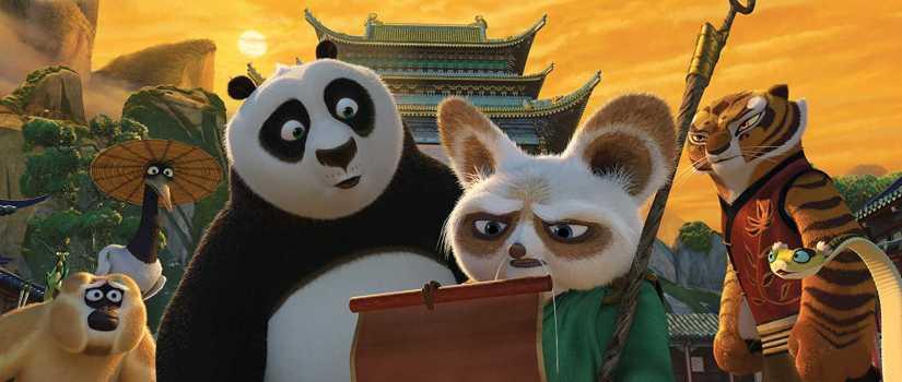 Download Kung Fu Panda 2 Full Movie Hindi 720p