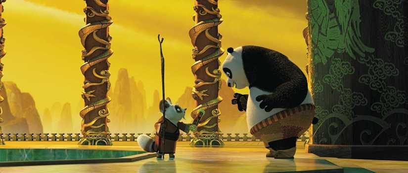 Download Download Kung Fu Panda Full Movie Hindi 480p