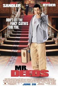 Mr. Deeds Dual Audio