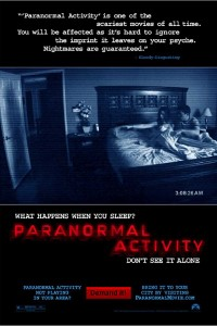 Paranormal Activity All Parts in Hindi Download