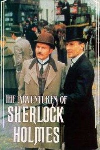 The Adventures of Sherlock Holmes season 1 download
