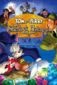 Tom and Jerry Meet Sherlock Holmes Dual Audio