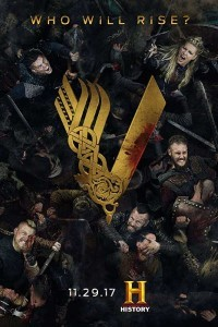 Vikings Season 1 All Episode in hindi