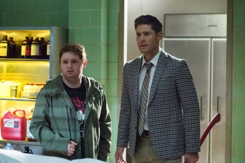supernatural season 2 ss2