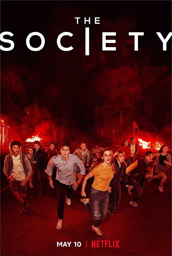download the society season 1