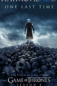 Game of Thrones Season 8 all episode download