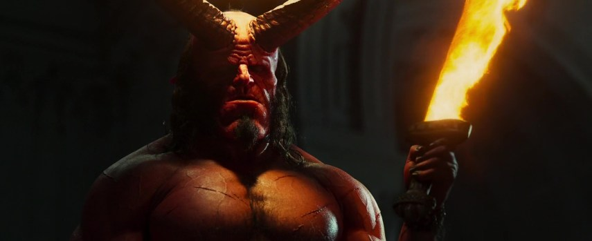Download Hellboy 3 Full Movie Hindi 720p