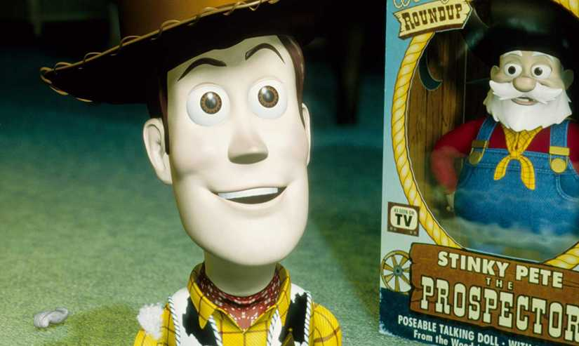 Toy Story 2 Full Movie Download