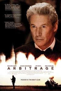 Arbitrage Full Movie Download