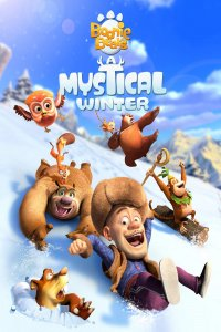 Download Boonie Bears Mystical Winter Full Movie Hindi 720p