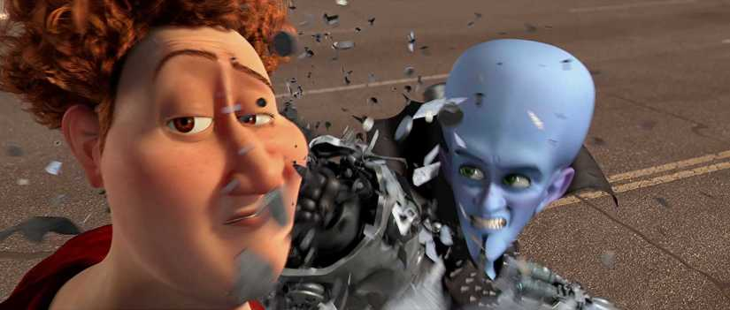 Megamind Full Movie Download