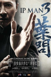 Download Ip Man 3 Full Movie 480p