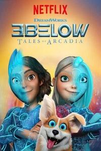 3Below: Tales of Arcadia Season 1 Download
