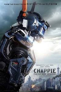 Download Chappie Full Movie Hindi 720p