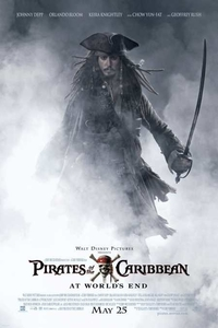 Download Pirates of the Caribbean 3 Full Movie Hindi 720p