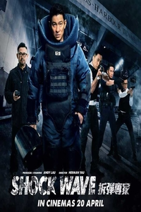 Shock Wave Full Movie Download