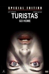 Download Turistas Full Movie Hindi 480p