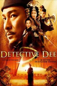 Download Detective Dee Full Movie Hindi 720p