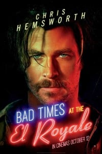 Download Bad Times at the El Royale Full Movie Hindi 720p
