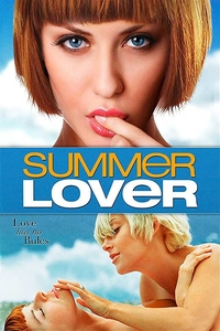 Download Summer Lover Full Movie Hindi 480p