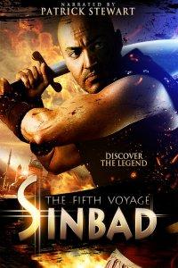 Download Sinbad The Fifth Voyage Full Movie Hindi 480p