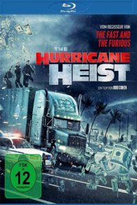 Download The Hurricane Heist Full Movie Hindi 720p