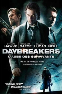 Download Daybreakers Full Movie Hindi 720p