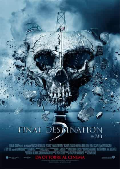 Download Final Destination 5 Full Movie Hindi 720p